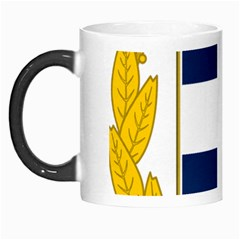 Greece National Emblem  Morph Mugs