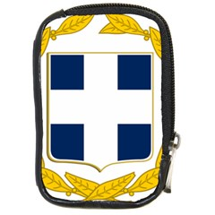Greece National Emblem  Compact Camera Cases