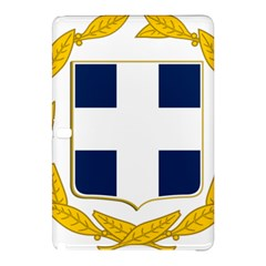 Greece National Emblem  Samsung Galaxy Tab Pro 12.2 Hardshell Case