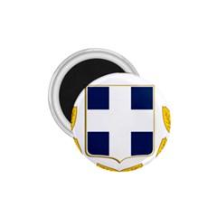 Greece National Emblem  1.75  Magnets