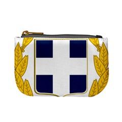 Greece National Emblem  Mini Coin Purses