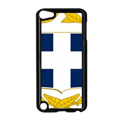 Greece National Emblem  Apple iPod Touch 5 Case (Black)