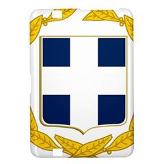 Greece National Emblem  Kindle Fire HD 8.9