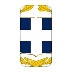 Greece National Emblem  Samsung Galaxy S4 I9500/I9505  Hardshell Back Case