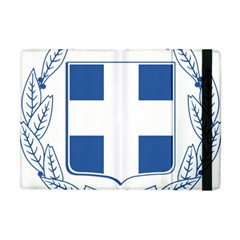 Greece National Emblem  Apple iPad Mini Flip Case