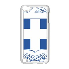 Greece National Emblem  Apple iPod Touch 5 Case (White)