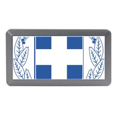 Greece National Emblem  Memory Card Reader (Mini)
