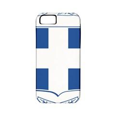 Greece National Emblem  Apple iPhone 5 Classic Hardshell Case (PC+Silicone)