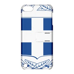 Greece National Emblem  Apple iPod Touch 5 Hardshell Case with Stand