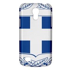 Greece National Emblem  Galaxy S4 Mini