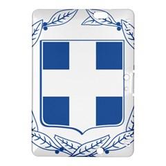 Greece National Emblem  Kindle Fire HDX 8.9  Hardshell Case