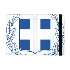 Greece National Emblem  iPad Mini 2 Flip Cases