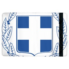 Greece National Emblem  iPad Air Flip