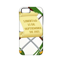 National Emblem of Guatemala  Apple iPhone 5 Classic Hardshell Case (PC+Silicone)