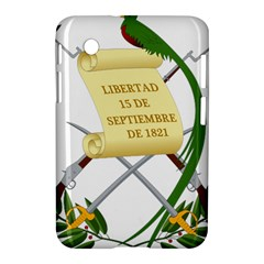 National Emblem of Guatemala  Samsung Galaxy Tab 2 (7 ) P3100 Hardshell Case