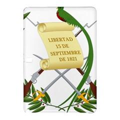 National Emblem of Guatemala  Samsung Galaxy Tab Pro 12.2 Hardshell Case