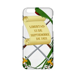 National Emblem of Guatemala  Apple iPhone 6/6S Hardshell Case