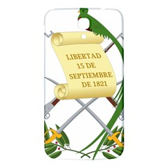 National Emblem of Guatemala  Samsung Galaxy Mega I9200 Hardshell Back Case