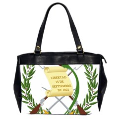 National Emblem of Guatemala Office Handbags (2 Sides)