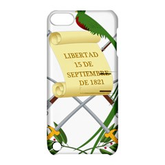 National Emblem of Guatemala Apple iPod Touch 5 Hardshell Case with Stand