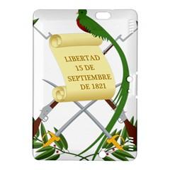 National Emblem of Guatemala Kindle Fire HDX 8.9  Hardshell Case