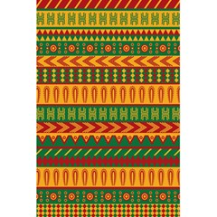Mexican Pattern 5.5  x 8.5  Notebooks