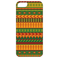 Mexican Pattern Apple iPhone 5 Classic Hardshell Case