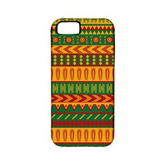 Mexican Pattern Apple iPhone 5 Classic Hardshell Case (PC+Silicone)