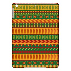 Mexican Pattern iPad Air Hardshell Cases