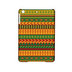 Mexican Pattern Ipad Mini 2 Hardshell Cases