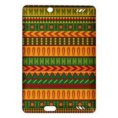 Mexican Pattern Amazon Kindle Fire HD (2013) Hardshell Case