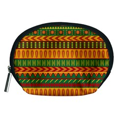 Mexican Pattern Accessory Pouches (medium)