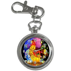 Chinese Zodiac Signs Key Chain Watches