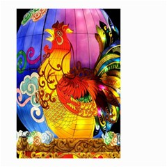 Chinese Zodiac Signs Small Garden Flag (two Sides)