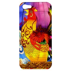 Chinese Zodiac Signs Apple iPhone 5 Hardshell Case