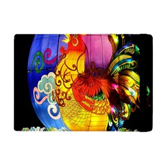 Chinese Zodiac Signs Apple iPad Mini Flip Case