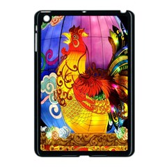 Chinese Zodiac Signs Apple iPad Mini Case (Black)