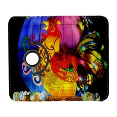 Chinese Zodiac Signs Galaxy S3 (Flip/Folio)