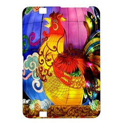 Chinese Zodiac Signs Kindle Fire HD 8.9