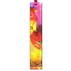 Chinese Zodiac Signs Large Book Marks