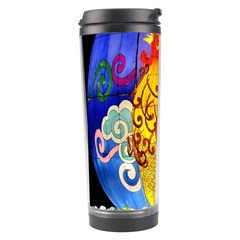 Chinese Zodiac Signs Travel Tumbler