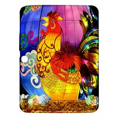 Chinese Zodiac Signs Samsung Galaxy Tab 3 (10 1 ) P5200 Hardshell Case
