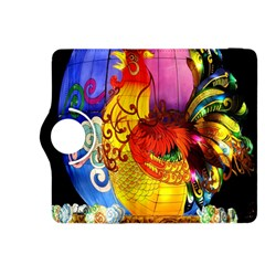 Chinese Zodiac Signs Kindle Fire HDX 8.9  Flip 360 Case