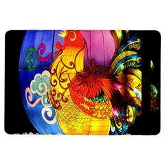 Chinese Zodiac Signs iPad Air Flip