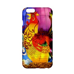 Chinese Zodiac Signs Apple iPhone 6/6S Hardshell Case