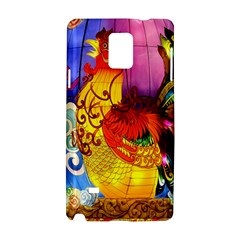 Chinese Zodiac Signs Samsung Galaxy Note 4 Hardshell Case