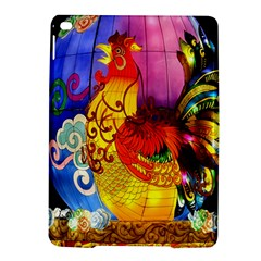Chinese Zodiac Signs iPad Air 2 Hardshell Cases