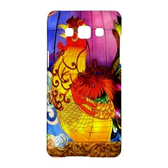 Chinese Zodiac Signs Samsung Galaxy A5 Hardshell Case