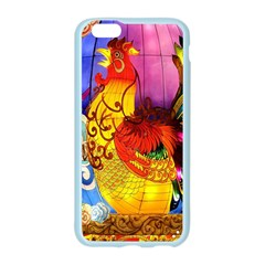 Chinese Zodiac Signs Apple Seamless iPhone 6/6S Case (Color)