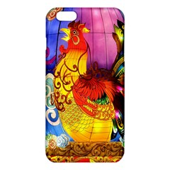 Chinese Zodiac Signs iPhone 6 Plus/6S Plus TPU Case
